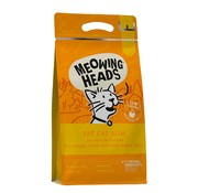 Meowing Heads Meowing Heads Fat Cat Slim 1,5kg
