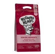 Meowing Heads Meowing Heads Senior Moments 1,5 kg