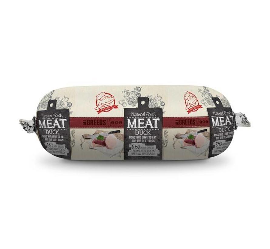 Natural Fresh Meat Eend