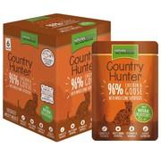 Natures Menu Natures Menu Country Hunter Cat Pouch Kip/Gans 85 gram