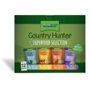 Natures Menu Natures Menu Country Hunter Cat Pouch Multipack 12x85 gram