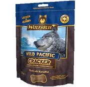 Wolfsblut Wolfsblut Wild Pacific Crackers