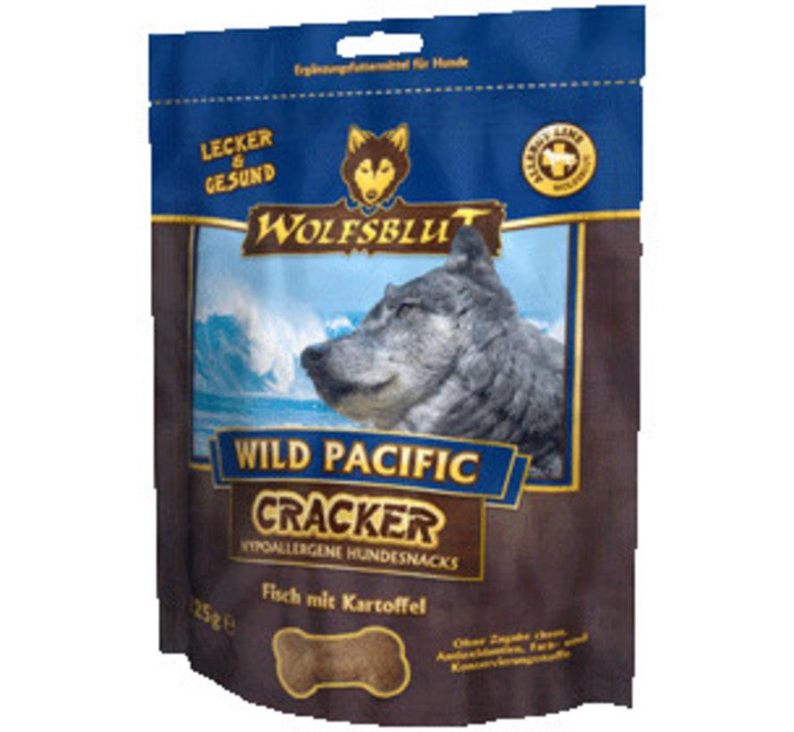 Wolfsblut Wild Pacific Crackers