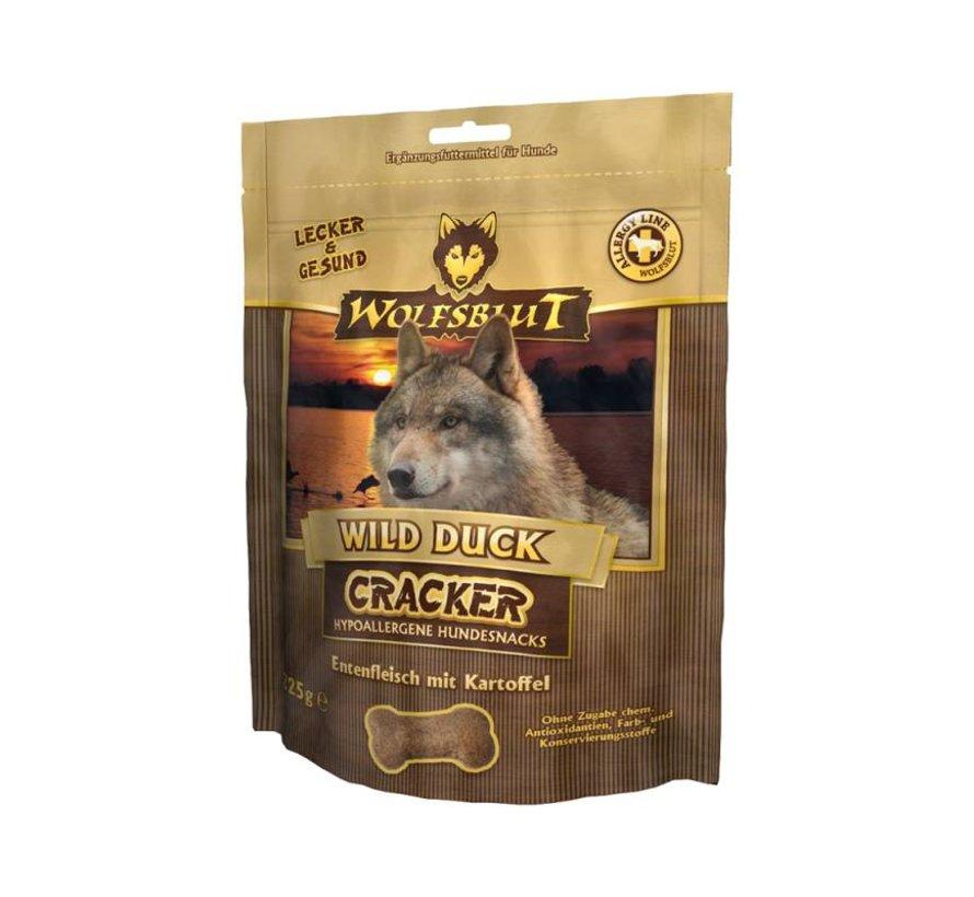 Wolfsblut Wild Duck Crackers