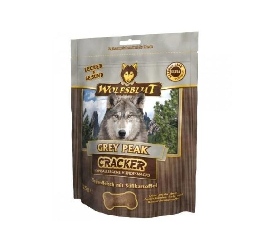 Wolfsblut Grey Peak Crackers
