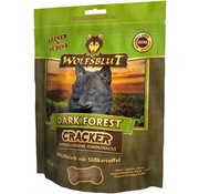 Wolfsblut Wolfsblut Dark Forest Crackers