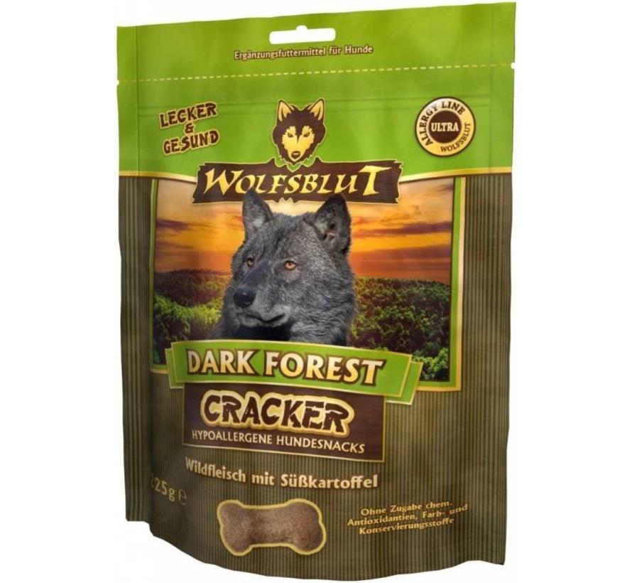Wolfsblut Dark Forest Crackers