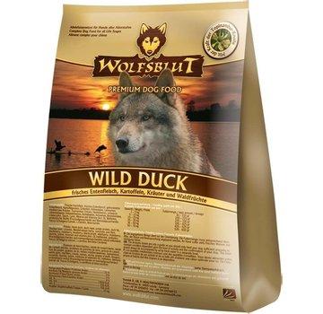Wolfsblut Wolfsblut Wild Duck