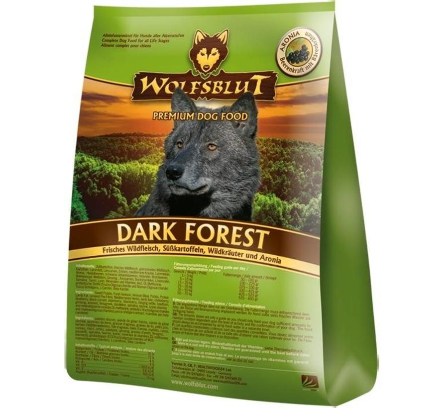 Wolfsblut Dark Forest