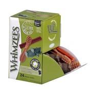 Whimzees Whimzees Variety Box
