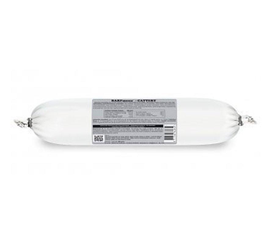 Tinlo Barfmenu Catterymix 500 gram