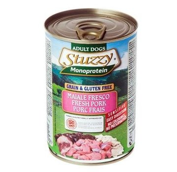 Stuzzy Dog Stuzzy Dog Varken 400 gram