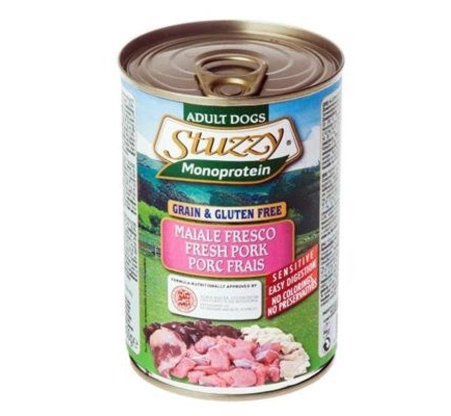 Stuzzy Dog Varken 400 gram