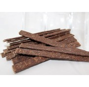 Carnilicious Carnilicious Strips Wild 150 gram