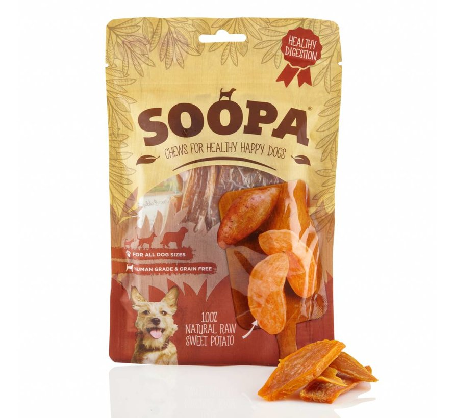 Soopa Sweet Potato 100 gram
