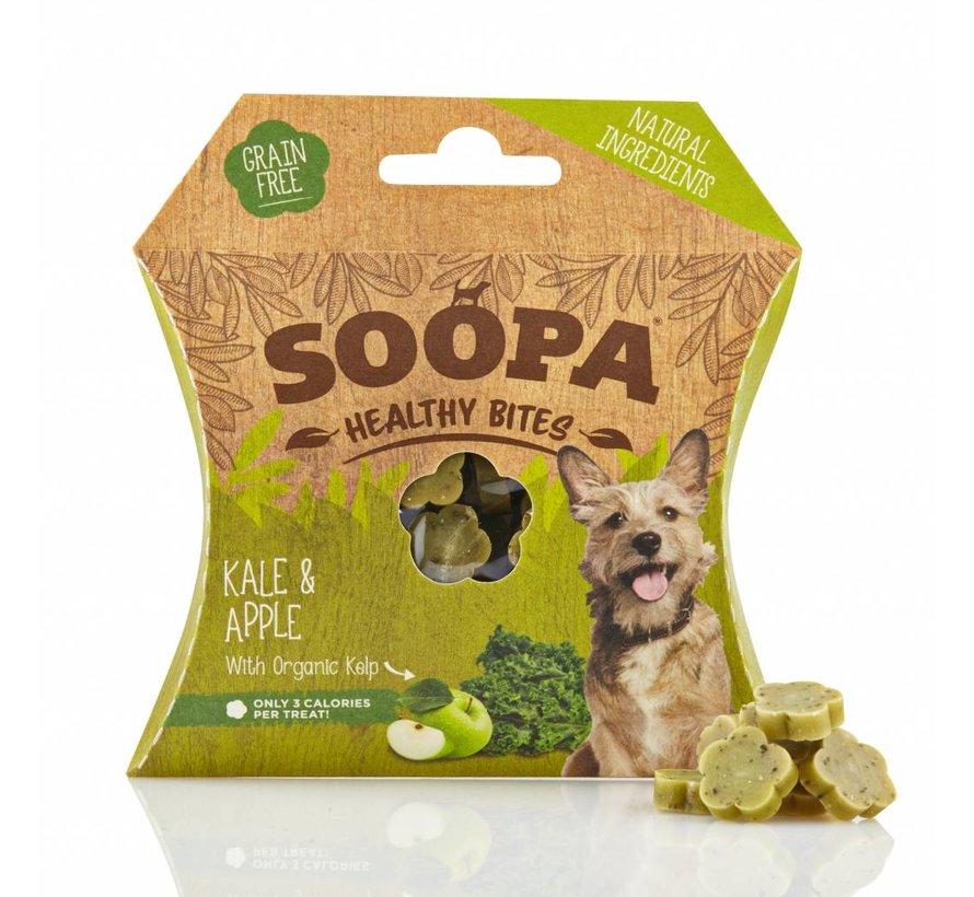 Soopa Kale Bites 50 gram