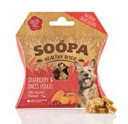 Soopa Soopa Cranberry Bites 50 gram