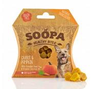 Soopa Soopa Carrot Bites 50 gram