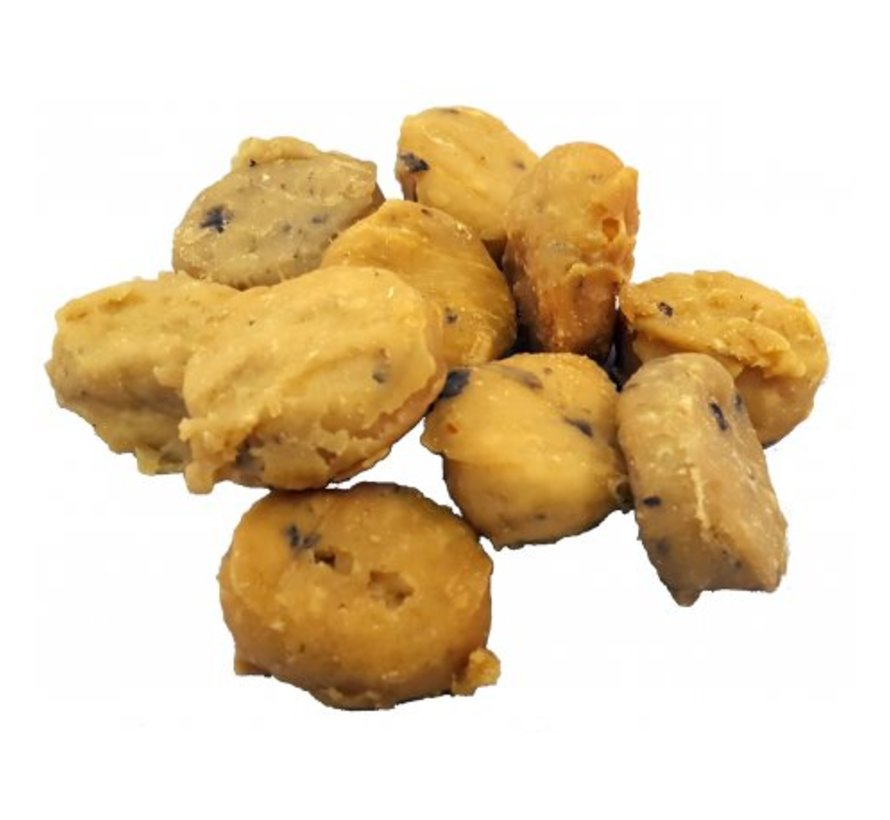 Sea Treats Zalm koekjes 200 gram