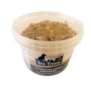 Sea Treats Jerky sprinkles 200 gram