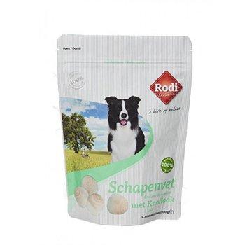 Rodi Rodi Schapenvet knoflook 200 gram