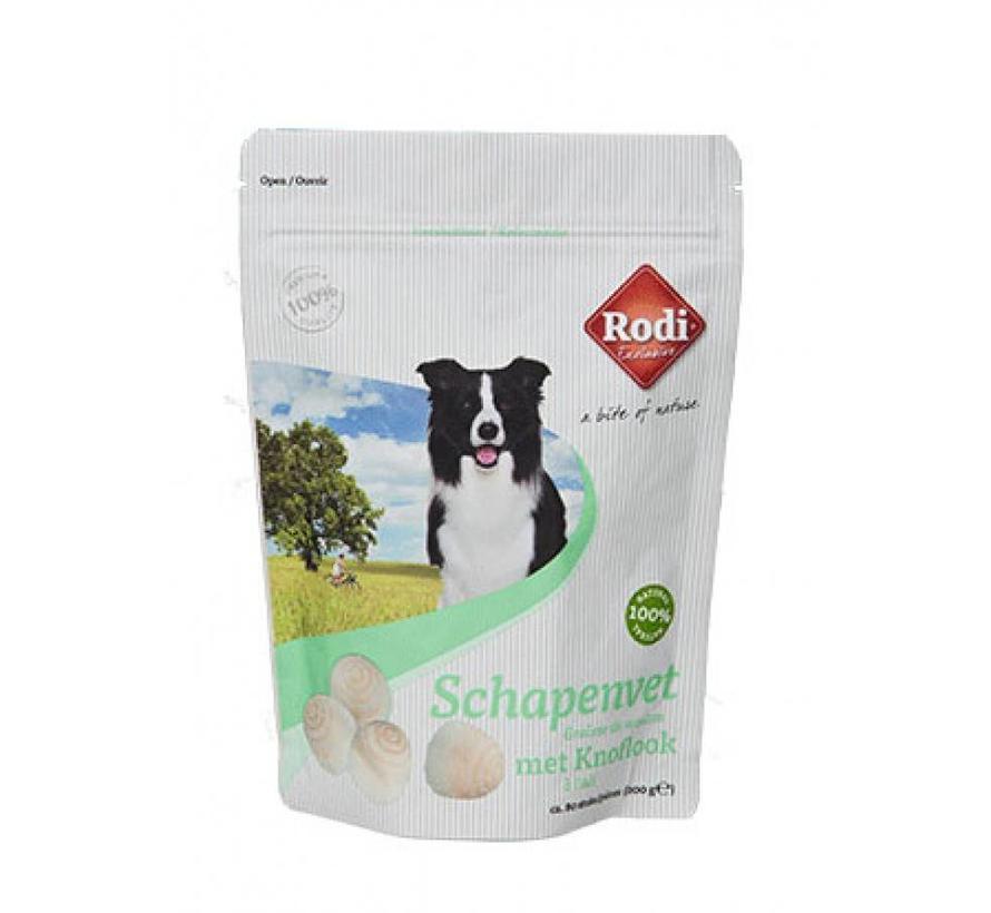Rodi Schapenvet knoflook 200 gram