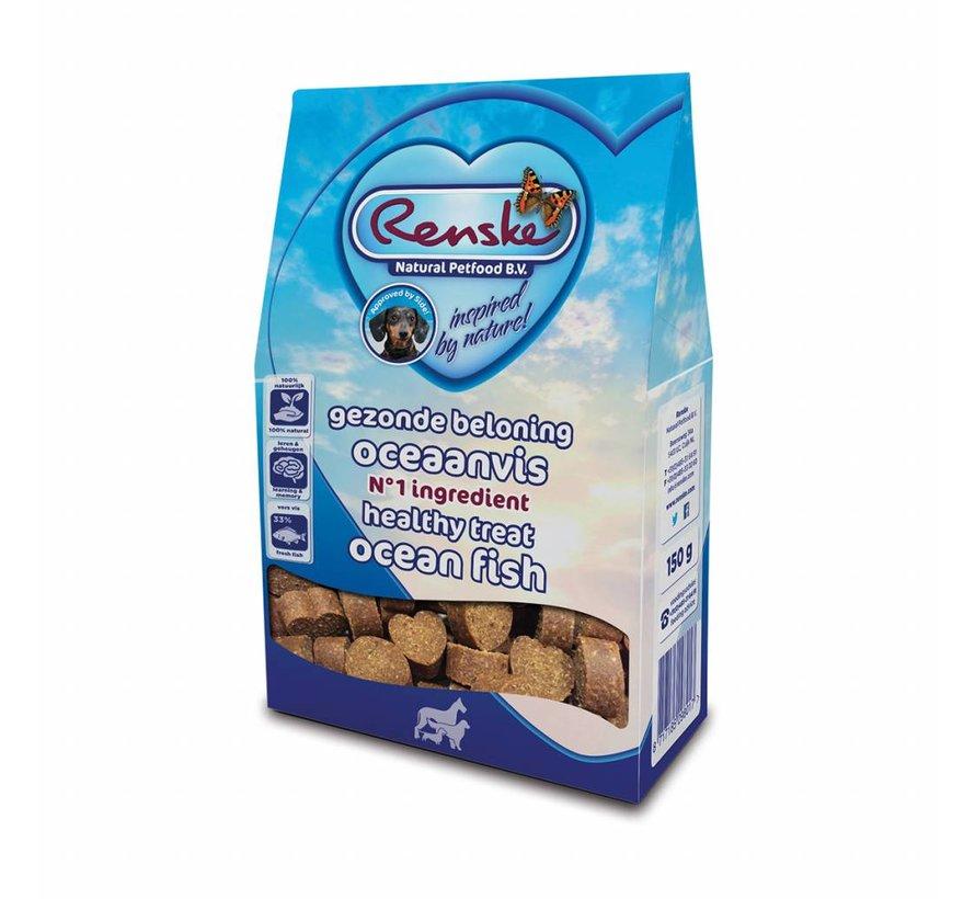 Renske Beloning Vis 150 gram