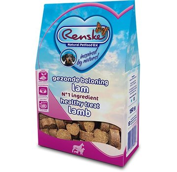 Renske Renske Beloning Lam 150 gram