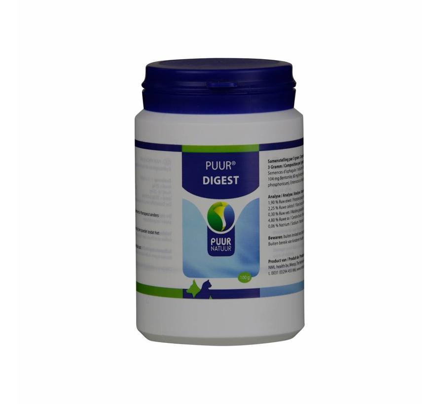 Puur Digest - Spijsvertering 100 gram