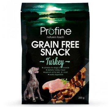 Profine Profine Snack Kalkoen 200 gram