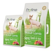 Profine Profine Indoor Adult Lamb