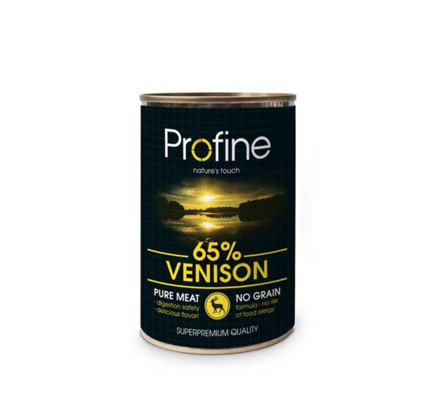 Profine Blik Hert 400 gram