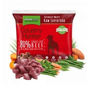 Natures Menu Natures Menu Country Hunter Rund 1 kg