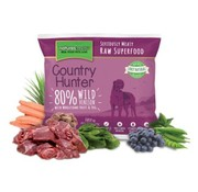 Natures Menu Natures Menu Country Hunter Hert 1 kg