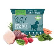 Natures Menu Natures Menu Country Hunter Eend 1 kg