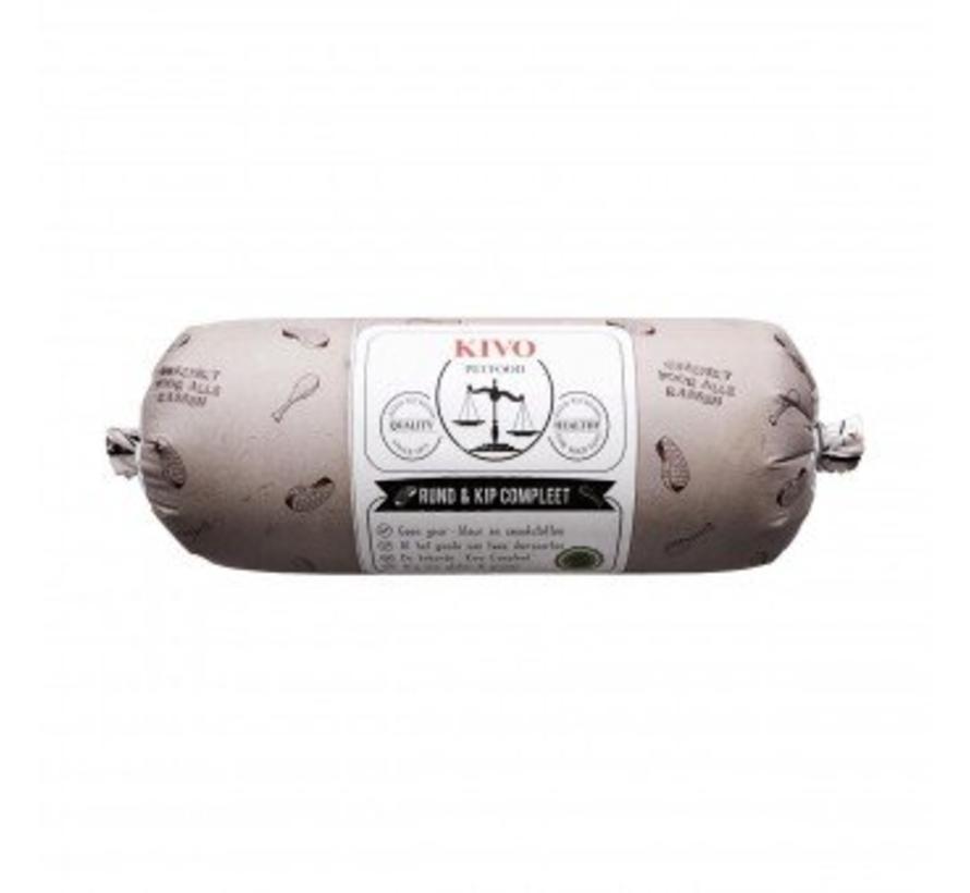 Kivo Compleet 1 kg