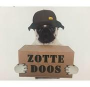 Dinapet Doggy Doos Dinapet z vis 20 x 500 gram