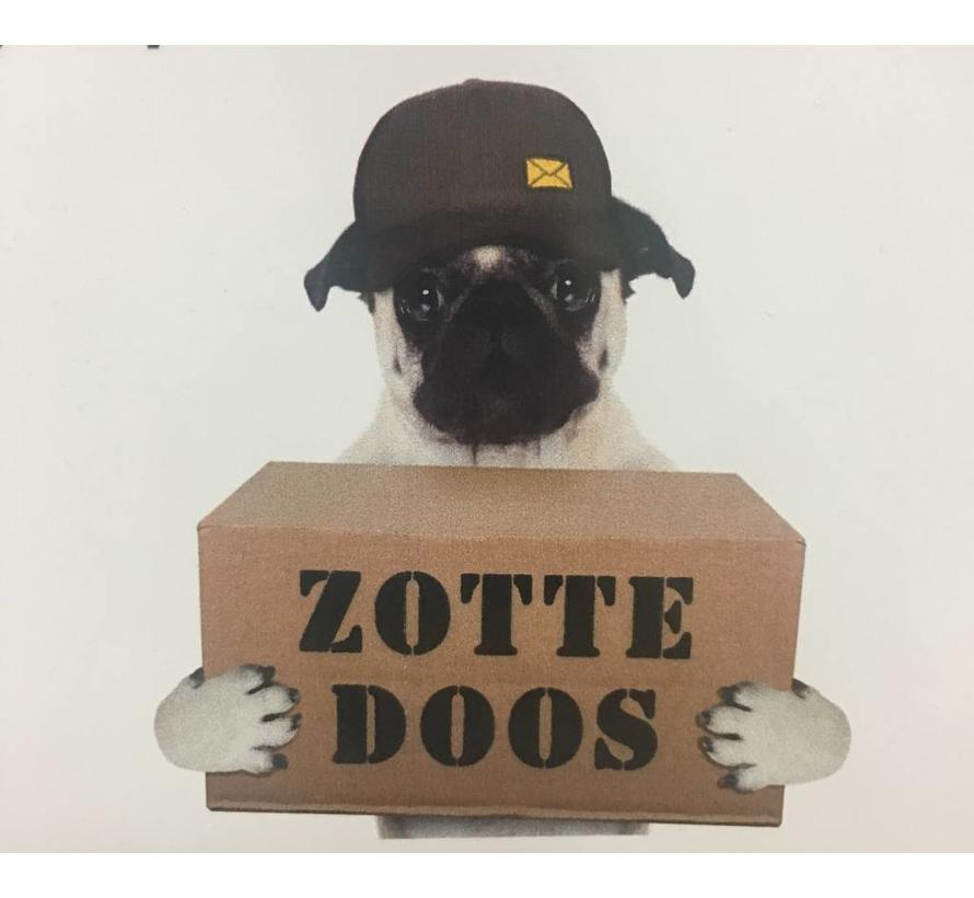 Doggy Doos Dinapet z vis 20 x 500 gram