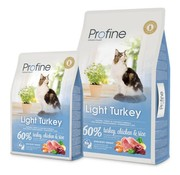 Profine Profine Light Kalkoen