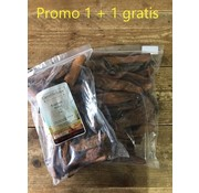Carnilicious Kophuid rund 1kg  1 + 1 gratis