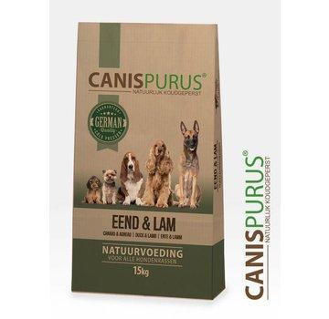 Canis Purus Canis Purus Eend/Lam
