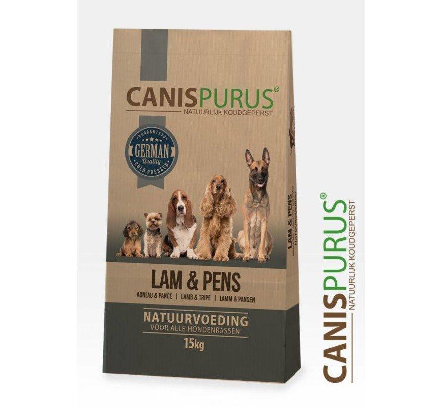 Canis Purus Lam/Pens