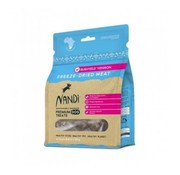 Nandi Nandi Freeze Dried Venison