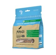 Nandi Freeze Dried Ostrich
