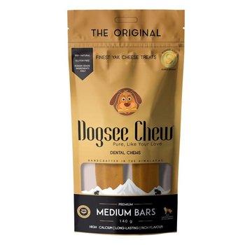 DogSee Dogsee Chew Medium Bars