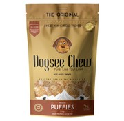 DogSee Dogsee Chew Puffie 70gr