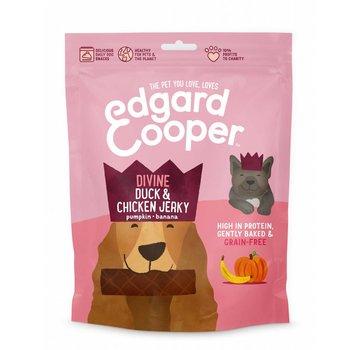 Edgard & Cooper Edgard & Cooper Jerky Eend/Kip 150gr