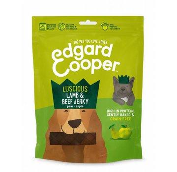 Edgard & Cooper Edgard & Cooper Jerky Lam/Rund 150gr