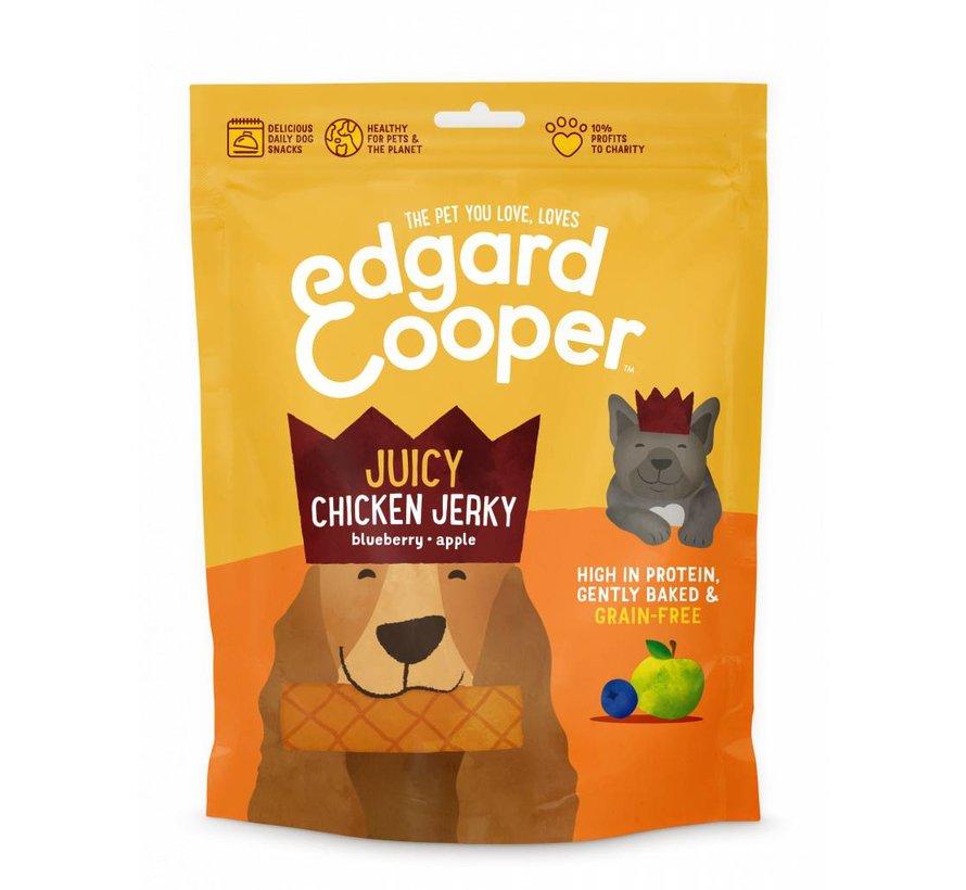 Edgard & Cooper Jerky Kip 150gr