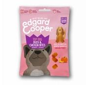 Edgard & Cooper Edgard & Cooper Dog Bites Eend/Kip 50gr